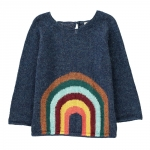 rainbow-alpaca-wool-baby-jumper